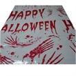 Halloween Blood Tablecloth