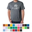Gildan® Adult DryBlend® T-Shirt - Adult Preshunk 50% Cotton/50%  Polyester Jersey Knit, 5.6 oz. T-Shirt.