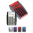 Robot Series® Calculator - Calculator that opens at the flick of a switch.