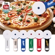 Pizza Cutter - Bottle Opener - Pizza cutter with bottle opener.