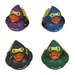 Ninja Duck - Throw some stars into your next marketing campaign with these crazy ninja rubber ducks!