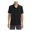 Gildan Performance® Youth Double Pique Sport Shirt - Performance Youth Double Pique Sport Shirt