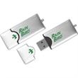 Metal Pro Drive™ Tier 1 - Metal USB 2.0 drive.