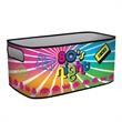 Rappz Cover for 70-Quart Cooler - Customize your cooler to promote your brand, display colorful artwork or show off your team spirit.
