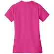 Nike Ladies Dri-FIT Stretch Woven V-Neck Top
