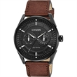 Citizen Men's CTO-Check This Out Eco-Drive Watch - The Drive from Citizen collection. A collection of watches with simple classically modern design, all powered by Eco-Drive Tech