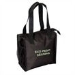 LUNCH BAG - Lunch bag made of gram non woven and 35 gram laminated non woven polypropylene with matte finish.