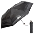 "FOLDING WINDPROOF UMBRELLA - Folding Windproof Umbrella, 21"" rib length, 42"" arc."