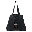 THE GRAND SLAM TOTE - The Grand Slam Tote made from 600 Denier Polyester and non-woven 80 gram Polypropylene