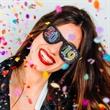 2019 Neon Yellow Billboard Sunglasses - 2019 Neon Yellow Billboard Sunglasses.
