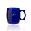 10 oz. Sephardi Translucent Plastic Mug