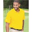 Adidas Basic Sport Shirt - Basic short sleeve sport shirt. Blank.
