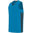 Augusta Sportswear Youth Block Out Jersey - Youth Block Out Jersey
