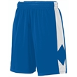 Augusta Sportswear Youth Block Out Shorts - Youth Block Out Shorts