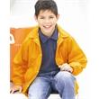 Augusta Sportswear Youth Coach's Jacket - Youth Coach's Jacket