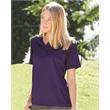 Augusta Sportswear Women's Wicking Mesh Sport Shirt - Women's wicking mesh sport shirt. Blank product.