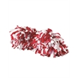"""Augusta Sportswear Spirit Pom - 1,000 streamers measuring 3/4"""" with two colors intermingled onto one handle for a classic 6"""" cheering item."""
