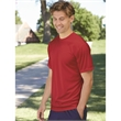 Augusta Sportswear Performance T-Shirt - Performance t-shirt with a self-fabric collar and set-in-sleeves. Blank product.