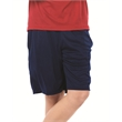 """Badger B-Core Youth Pocketed Shorts - Pocketed youth shorts with 7"""" inseam. Blank product."""