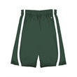 Badger B-Core Youth B-Slam Reversible Shorts - Reversible youth shorts with elastic waistband