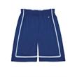 Badger B-Core Youth B-Line Reversible Shorts - B-Core Youth B-Line Reversible Shorts