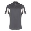 Badger B-Core Drive Sport Shirt - Three-button placket sport shirt