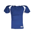 Badger Rockies Jersey - Football jersey made with 100% polyester mesh featuring hemmed elastic sleeves.