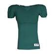 Badger Solid Football Jersey - Solid football jersey made of polyester mesh with moisture wicking and antimicrobial fabric.