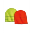 Bayside USA-Made Safety Knit Beanie with 3M Reflective Th... - USA Made Safety Knit Beanie with 3M Reflective Thread