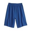 """C2 Sport 7"""" Mock Mesh Shorts - Mock mesh shorts, blank."""