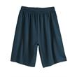"""C2 Sport Mock Mesh 9"""" Shorts - Mock mesh shorts, blank."""