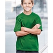C2 Sport Youth Performance T-Shirt - Short sleeve sport performance youth T-shirt. Blank.