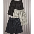 """Champion Polyester Mesh 9"""" Shorts - Polyester mesh shorts with a full athletic fit, 9"""" inseam, and tricot lining."""