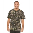 Code Five Adult Lynch Traditions Camo Tee - Code V Lynch Traditions® Camouflage Short Sleeve T-Shirt, blank.