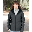 Colorado Clothing Women's Antero Hooded Soft Shell Jacket - Women's Antero Hooded Soft Shell Jacket.