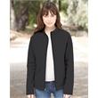 Colorado Clothing Women's Antero Mock Soft Shell Jacket - Women's Antero Mock Soft Shell Jacket.