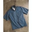 DRI DUCK Guide Cotton Poplin Short Sleeve Shirt - Dri Duck Guide Cotton Poplin Short Sleeve Shirt