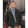DRI DUCK Maverick Boulder Cloth™ Jacket with Blanket Lining - Boulder cloth jacket with blanket lining. Blank product.