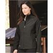 DRI DUCK Women's Contour Soft Shell Jacket - Women's Contour Soft Shell Jacket