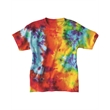Dyenomite Youth Novelty Tie Dye T-Shirt - Youth novelty T-shirts made of 100% cotton with several different designs and themes.