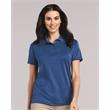 Gildan Performance® Women's Jersey Sport Shirt - Gildan® Performance™ Women's Jersey Sport Shirt, blank.