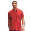 Gildan Premium Cotton® Double Pique Sport Shirt - Gildan® Premium Cotton™ Double Pique Sport Shirt, blank.