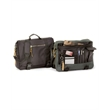 Liberty Bags Ballistic Brief Expandable Briefcase - Ballistic Brief Expandable Briefcase