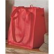 Liberty Bags Non-Woven Classic Shopping Bag - Classic shopping bag made of non-woven polypropylene. Blank.