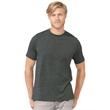 Next Level Poly/Cotton Crew - Poly/Cotton Crewneck T-Shirt, blank.