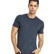 Next Level CVC Short Sleeve Crew - Premium CVC T-Shirt, blank.