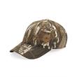Outdoor Cap Classic Camo Cap - Camouflage classic solid cap. Blank product.