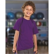 Russell Athletic Youth Essential 60/40 Performance T-Shirt - Youth Essential 60/40 Performance Tee