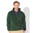 Sierra Pacific Fleece Full-Zip Jacket - Full zip fleece jacket. Blank product.