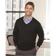 Van Heusen V-Neck Sweater - V-Neck Sweater
